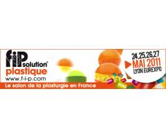 RESINEX France has been participating in the FiP Fair in Lyon.
